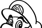 Tranh Tô Màu Mario, tải bộ tranh Tô Màu Mario về máy tính điện thoại